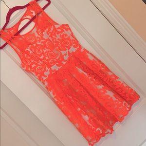 NWT Forever 21 Summer Dress